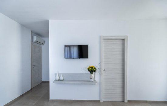 ingresso room Vasto ApartHotel